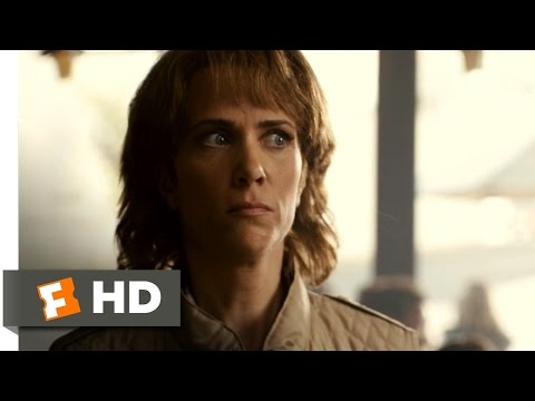 MacGruber (4/10) Movie CLIP - Vicki Under Cover (2010) HD