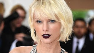 Taylor Swift and Boyfriend Joe Alwyn Spotted Holding Hands in NYC -- See the Pic!