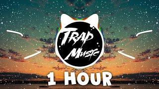 1 Hour Trap SHADOWKEY - Kiss Me (feat. Jellow) (Vazio Remix)