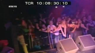 Atreyu -  The Crimson Live DVD Quality With Lyrics by 0mitchrocks0