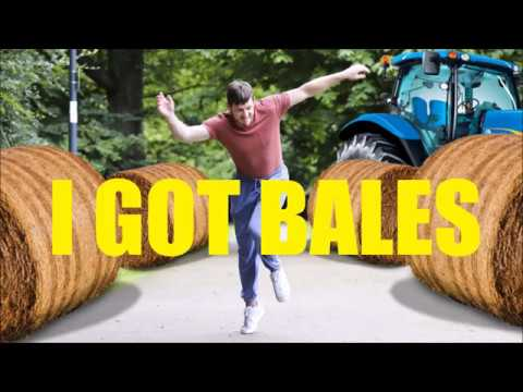Rodney - I Got Bales [LunchMoney Lewis Parody]