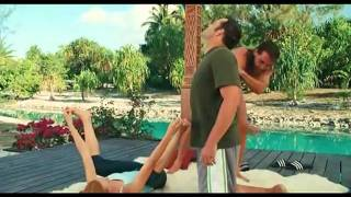 Video Couples Retreat - Full Yoga scene download MP3, 3GP, MP4, WEBM, AVI, FLV November 2017