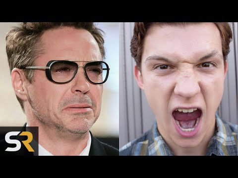 how-marvel-stars-reacted-to-spider-man-leaving-the-mcu