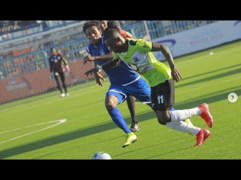 Highlights | Namungo ilivyoikaanga El Hilal (2-0) - CAFCC 23/12/2020