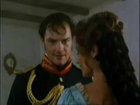 Spanish guerilla woman  Assumpta Serna kills french Napoleon soldier