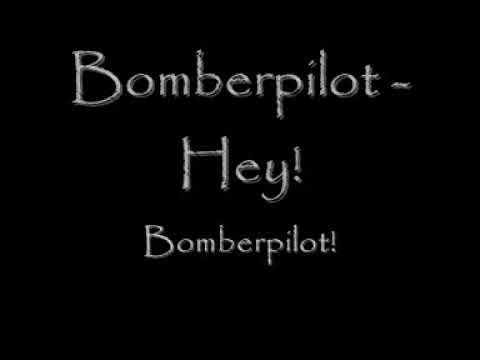 Böhse Onkelz - Bomberpilot  (live?!)