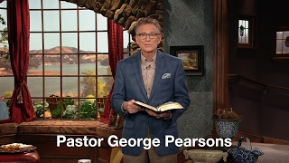 Pastor George Pearsons Prays Over Manchester, England