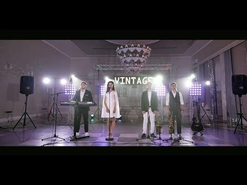 Гурт Вінтаж (промо 2019) музиканти на весілля м.Чортків (Тернопіль)