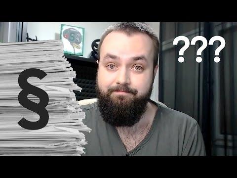 Jaký smysl mají složité zákony?