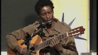 Bongeziwe Mabandla-Gunuza live on SABC 2 Weekend live