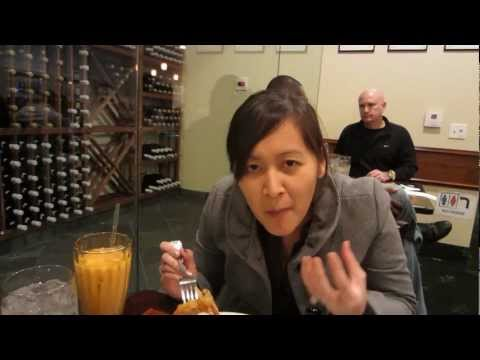 Vegas Day 7 - Best Thai Food Ever @ Lotus Of Siam (2012-01-12)