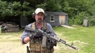A Look At AK-47 Variants