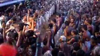 Kodunthirapully panchari melam by satheesan