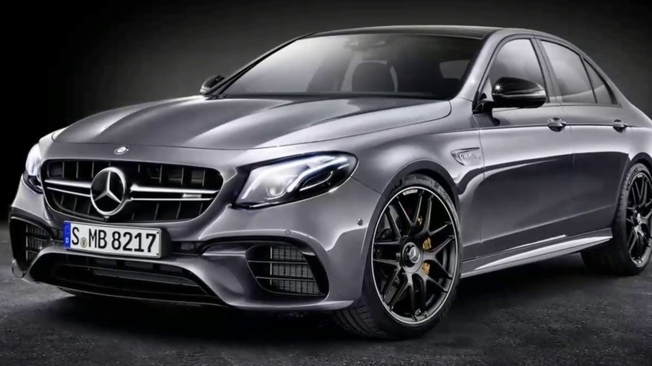 Wow New 2018 Mercedes Benz E63 Amg Price Youtube