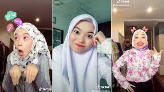 Tik tok malaysia  rose nicotine terbaru dan kelakar habis