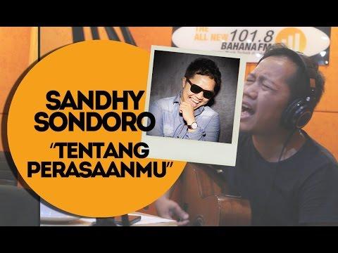 Sandhy Sondoro -