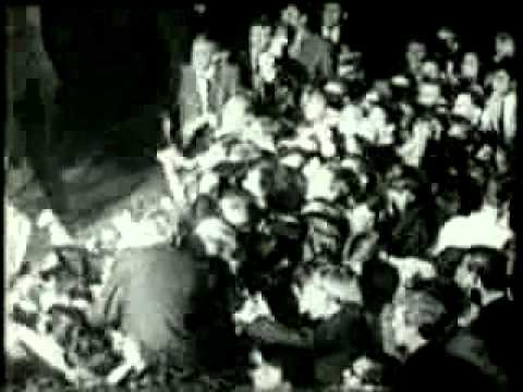 The Rolling Stones - Kurhaus Concert 1964 in Holland