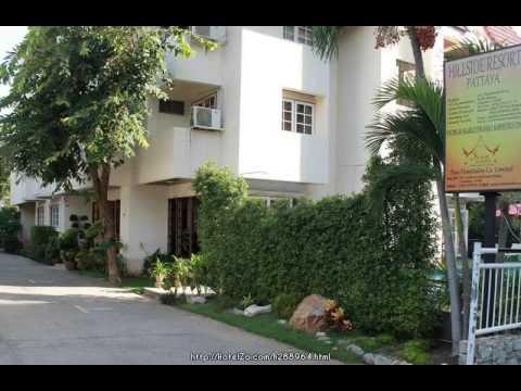 Hillside Resort Pattaya - Pattaya, Thailand