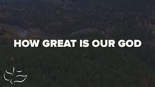 How Great Is Our God Maranatha