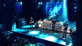 3 Doors Down LIVE in Finland - Goodbyes - June 4, 2013