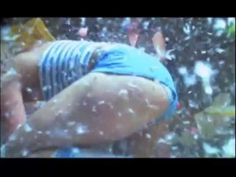 The Flaming Lips - The W.A.N.D. (Reverse Pillow Fight Version) [Official Music Video]