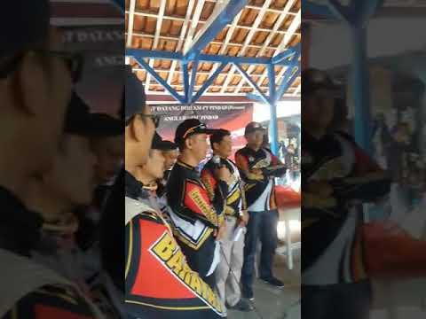 BPFC Milad Ke 1 2019 - Kolam Pemancingan Bahana