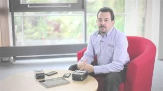 видео Citizen CMP-20