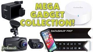 Mega Gadget Collection - Safety Tech