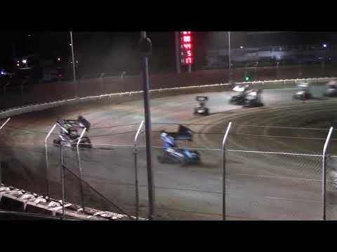 CA Speedweek 2019, Night #2 Delta Speedway - Micro 600R A Main Event