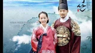 Yi San OST-Promise
