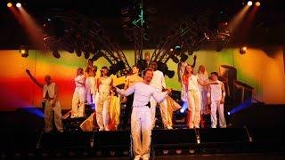 DJ BoBo - LOVE IS THE PRICE ( Planet Colors )