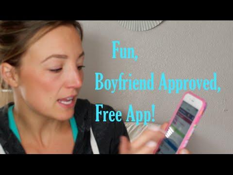 FUN App | Boyfriend Approved | Daily Celebrity Crossword Puzzle