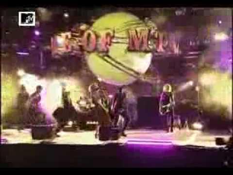 Lady Gaga - Love Game Live At Isle Of MTV Malta 2009 (HQ)