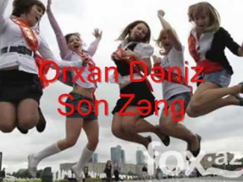 Orxan Deniz Son Zeng new-2013