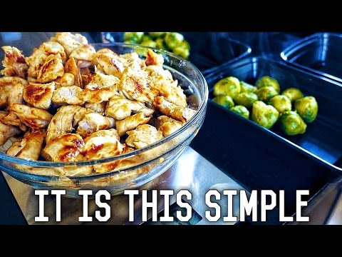 beginners-guide-to-meal-prep-|-low-carb-fat-loss-diet