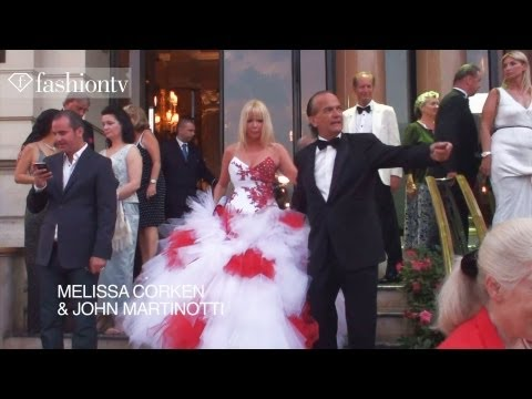 Red Cross Ball 2012, Monte Carlo hosted by Prince Albert of Monaco & Charlene Wittstock | FashionTV