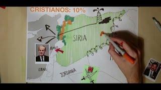 Explicación guerra Siria en 10 minutos (rápido y sencillo) | #WhySyria thumbnail