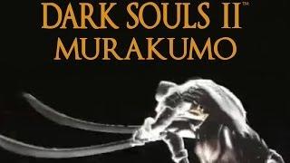Dark Souls 2 Murakumo Tutorial (dual wielding w/ power stance)