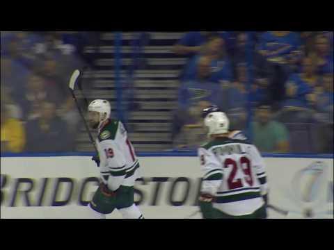 Minnesota Wild vs St. Louis Blues - April 19, 2017   Game Highlights   NHL 2016/17