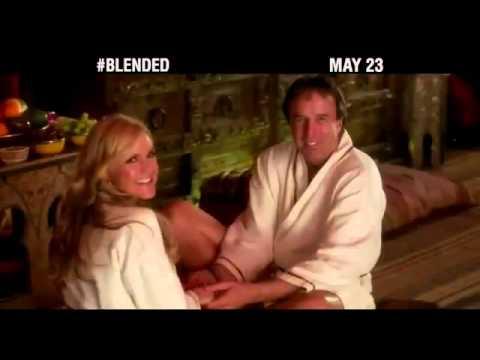 Blended (2014) Mp3
