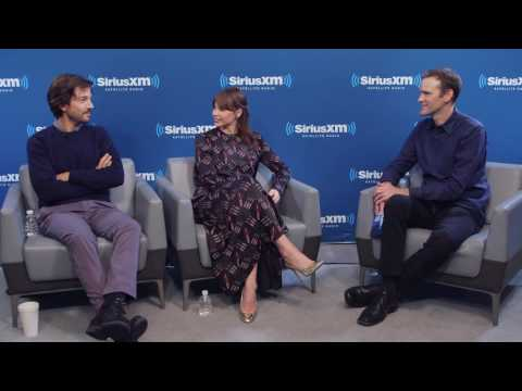 The Stars of Rogue One Reveal their Favorite Characters // SiriusXM // Entertainment Weekly