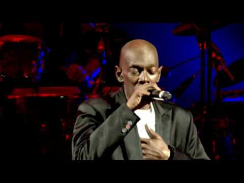 Faithless - Muhammad Ali - Live at The Isle of Wight Festival 2016