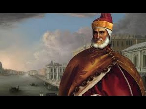 Europa Universalis IV Wealth of Nations Venice part 1
