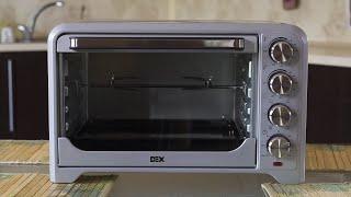 электродуховка EFBA 1005 обзор
