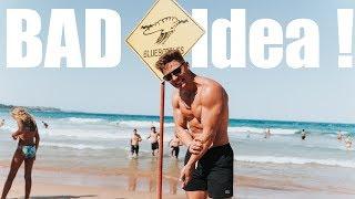 EVERYTHING CAN KILL YOU !! - AUSTRALIA VLOG 1