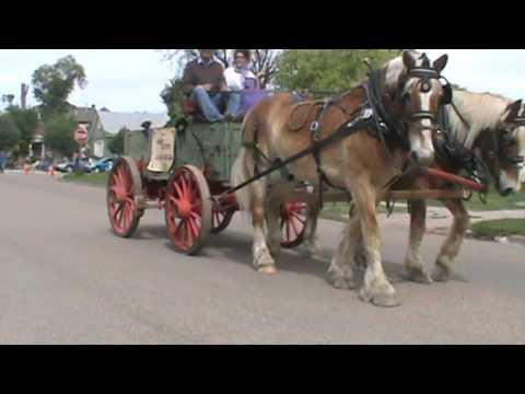 Santa Fe Trail Day Parade 2017