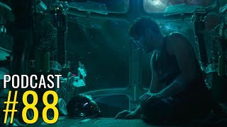 Debut Trailer for Avengers: Endgame Drops & More! - The Weekly Show