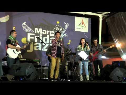 Band Yang Tertukar @ Margo Friday Jazz