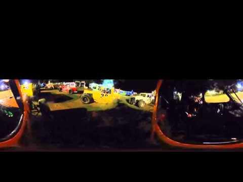 Ryan Stoy 360 Video Heart o  texas 04-8-16 dwarf main lsdcc