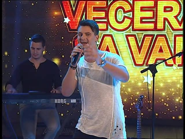Emir Djulovic - Habibi LIVE VSV (OTV VALENTINO 03.10.2016.)
